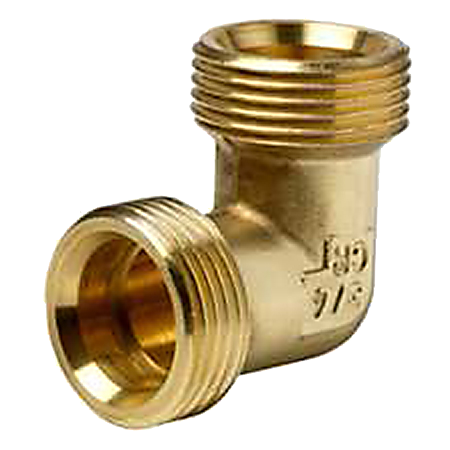 Alupex/pres fittings