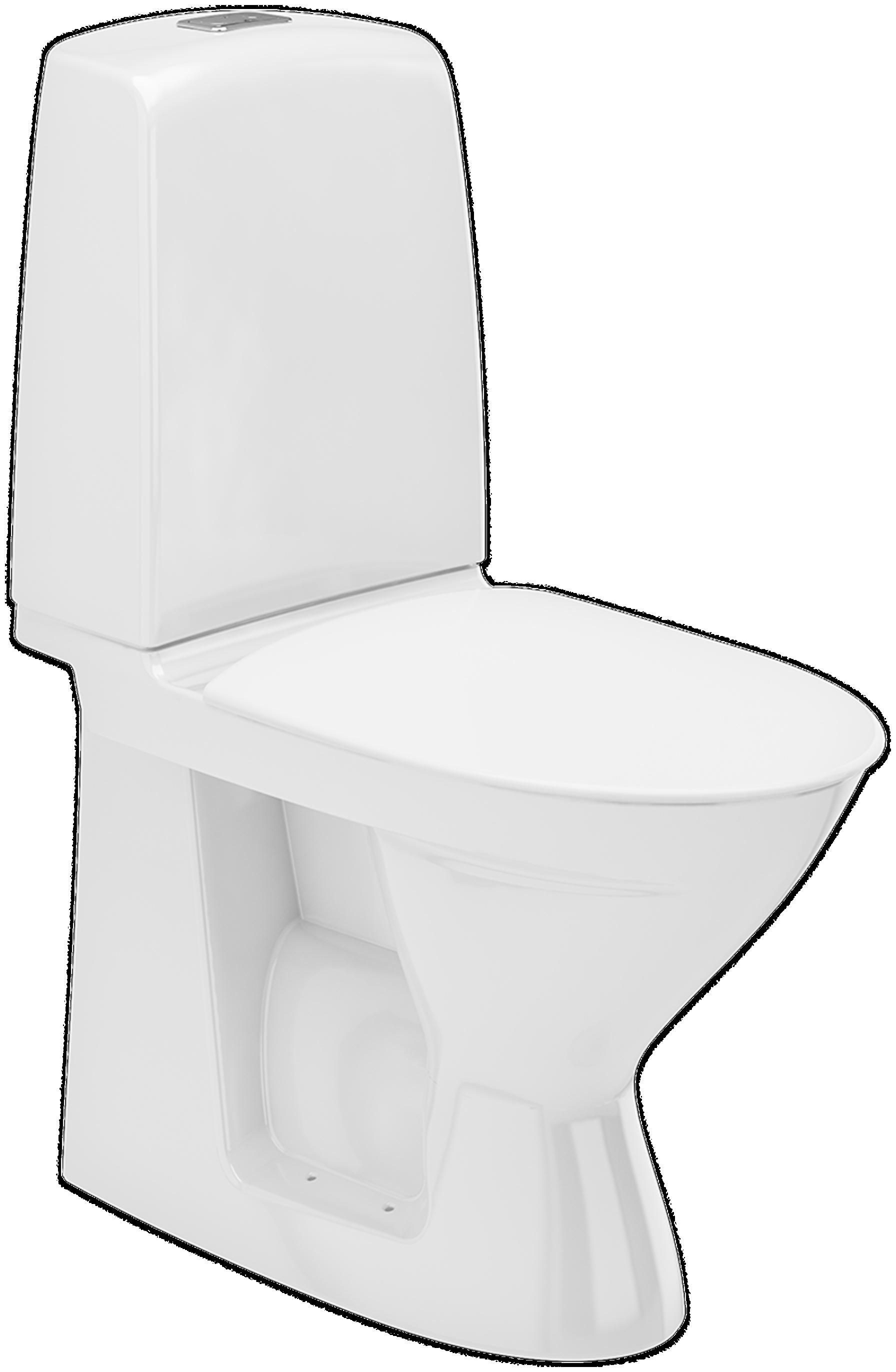 Avanceret Toiletter, sæder & cisterner RR41